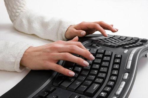 О выборе клавиатуры