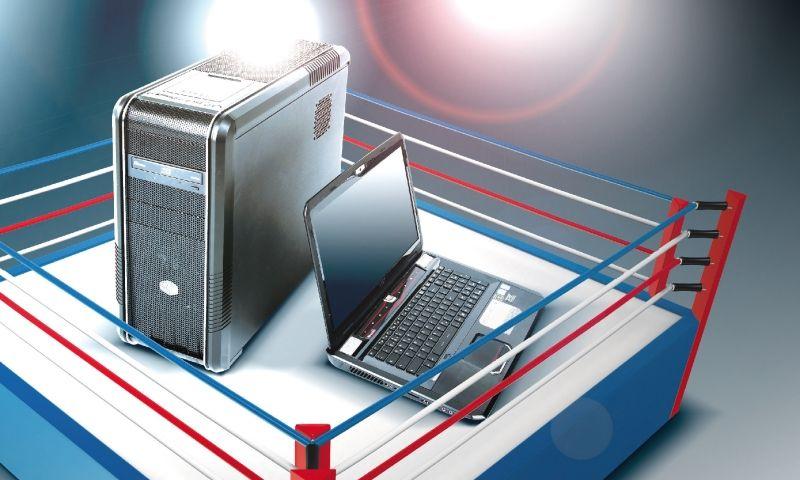 Компьютер или ноутбук: что выбрать?