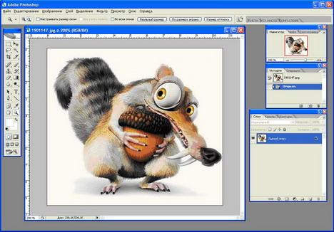 Как работать в Photoshop. Уроки Photoshop для начинающих