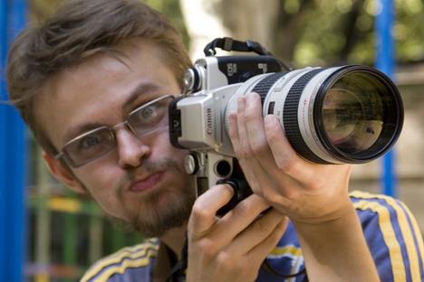 Как фотографу заработать в Интернете. Что такое Фотосток