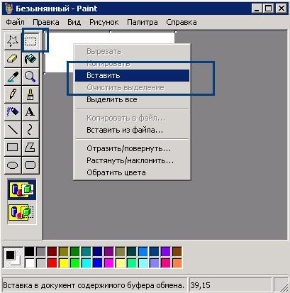 Как сделать скриншот (screenshot)
