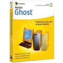 утилита для ПК Norton Ghost